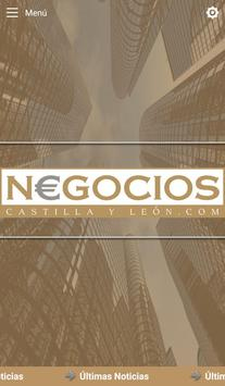 Revista Negocios screenshot 4