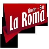 La Roma Licores y Bar icon