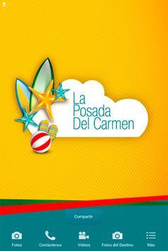 Hotel La Posada del Carmen poster