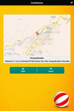 Hotel La Posada del Carmen apk screenshot