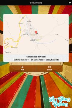 La Chiva Cafetera screenshot 1