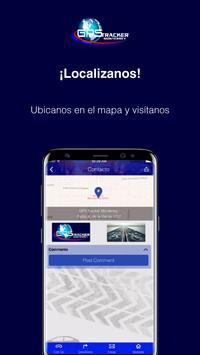 GPS Tracker Monterrey apk screenshot