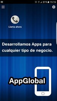 Appglobal apk screenshot
