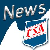 News CSA icon