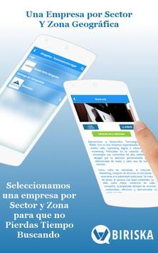 Biriska apk screenshot