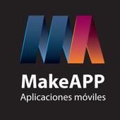MakeApp mobi icon