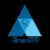 AlmeriAPP icon