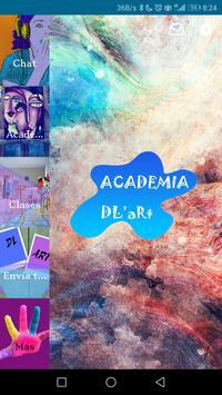 Academia DLaRt poster