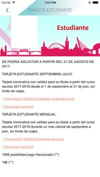 Sevilla Joven screenshot 3
