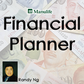 Randy Ng Financial Planner icon