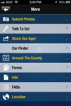 Rankin Co. Sheriff's Office apk screenshot