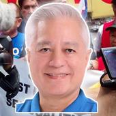 Rafael Alunan III Campaign App icon