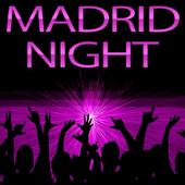 Madrid Night icon