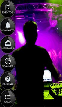 Madrid Night apk screenshot