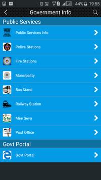 Rajahmundry LocalHub screenshot 1