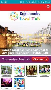 Rajahmundry LocalHub screenshot 5