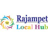 Rajampet LocalHub icon
