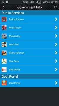 Rajampet LocalHub apk screenshot