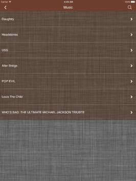 Rapids Theatre apk screenshot