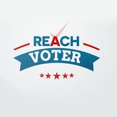Reach A Voter icon