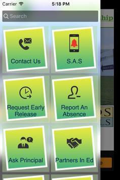 Reach Partnership apk screenshot