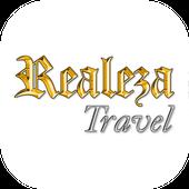Realeza Travel icon
