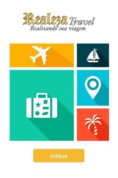 Realeza Travel apk screenshot