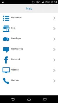 Rede de Advogados apk screenshot