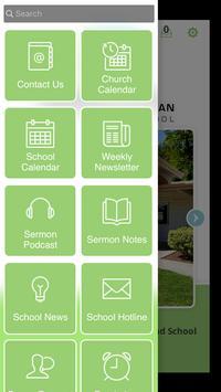 Redeemer Lutheran Church and School screenshot 1