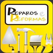 Reparos e Reformas icon