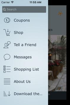 Restaurant Coupons - I'm In! apk screenshot