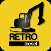 Retro Diesel icon