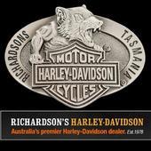Richardsons Harley Davidson icon