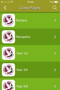 Rimrose Hope Primary School screenshot 3