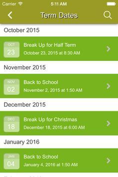 Rimrose Hope Primary School apk screenshot