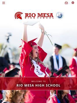 Rio Mesa High School apk screenshot