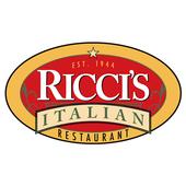 Ricci's Italian Restaurant icon