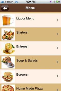 Richard's Pub Edmonton apk screenshot