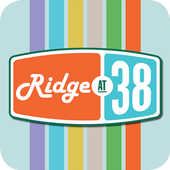 Ridge at 38 icon
