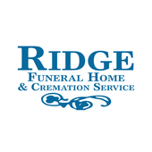 Ridge Funeral Home icon