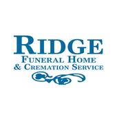 Ridge Funeral Home icon