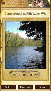 Riffe Lake Campground screenshot 5