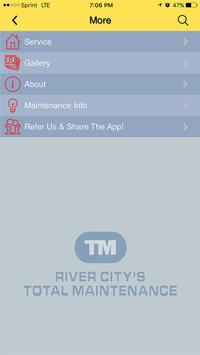 River City Air apk screenshot