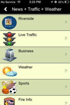 Riverside, CA. apk screenshot