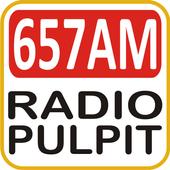 Radio Pulpit icon