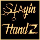 SLAYIN HANDZ icon