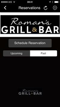 Romans Grill and Bar UK screenshot 13
