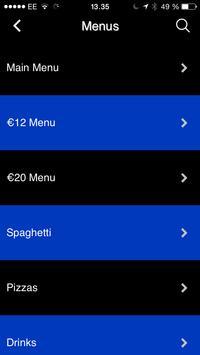 Romeo Restaurant apk screenshot