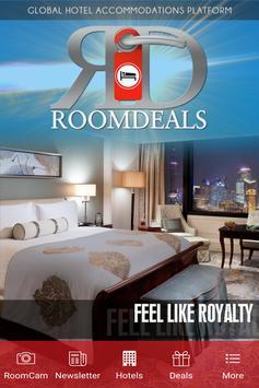 Room Deals poster