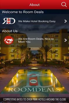 Room Deals screenshot 4